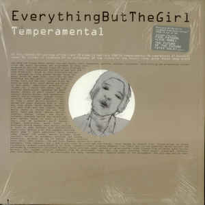 Used - Everything But The Girl - Temperamental - 2xLP