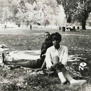 V/A - Eccentric Soul: Sitting In The Park - LP