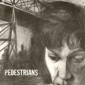 Pedestrians - Killing Season - 7""