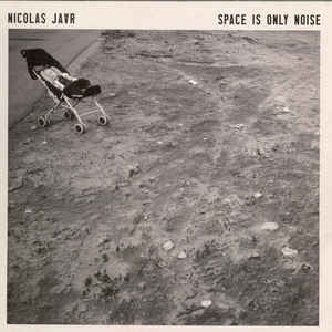 Jaar, Nicolas - Space Is Only Noise - LP