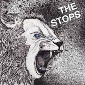 The Stops - Self Titled - 7""