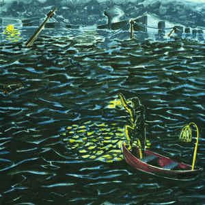 New - Explosions In The Sky - All The Sudden I Miss Everyone - 2xLP