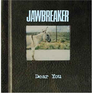 Jawbreaker - Dear You - LP