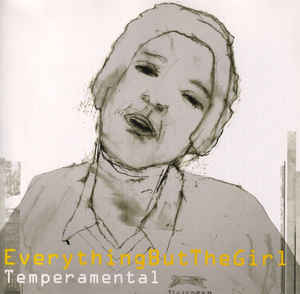 Everything But The Girl - Temperamental - 2xLP