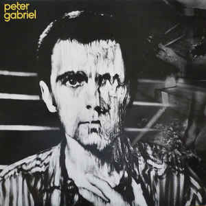 Gabriel, Peter - Self Titled III - LP