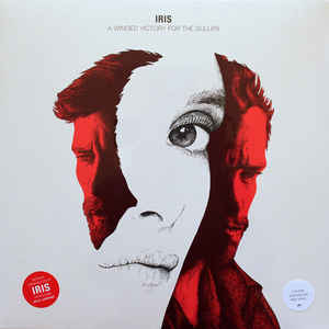 A Winged Victory For The Sullen - Iris - LP