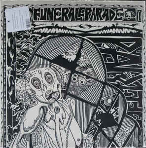Part 1 - Funeral Parade - LP