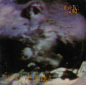 Ministry - The Land Of Rape And Honey - LP