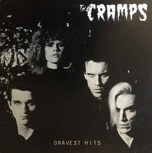 The Cramps - Gravest Hits - LP