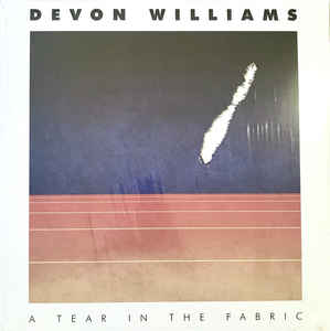 Williams, Devon - A Tear In The Fabric - LP