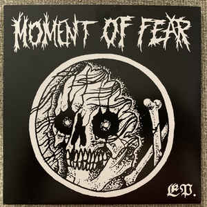 Moment Of Fear - Covid Sessions 2020 - 7