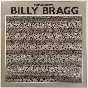 Used - Bragg, Billy ‎– The Peel Sessions - LP