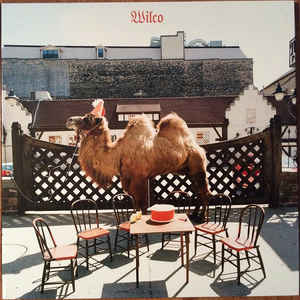 Wilco - The Album - LP