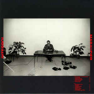 Interpol - Marauder - LP