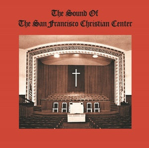 San Francisco Christian Center - The Sound Of... - LP