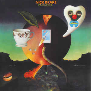 Drake, Nick - Pink Moon - LP
