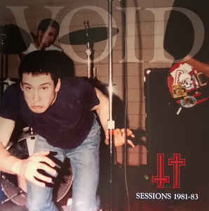 New - Void - Sessions LP