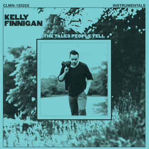 Finnigan, Kelly - The Tales People Tell Instrumentals (RSD) - LP