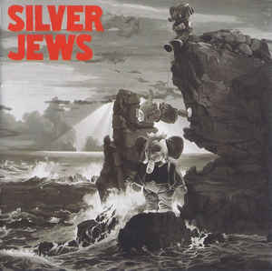 New - Silver Jews - Lookout Mountain, Lookout Sea - LP