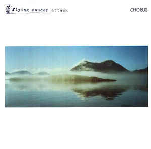 New - Flying Saucer Attack - Chorus - LP