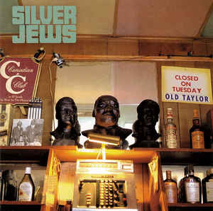 Silver Jews - Tanglewood Numbers - LP