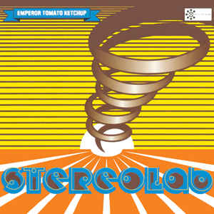 New - Stereolab - Emperor Tomato Ketchup - 3xLP