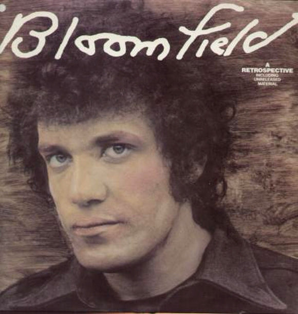 Used - Bloomfield ‎– Bloomfield: A Retrospective - LP