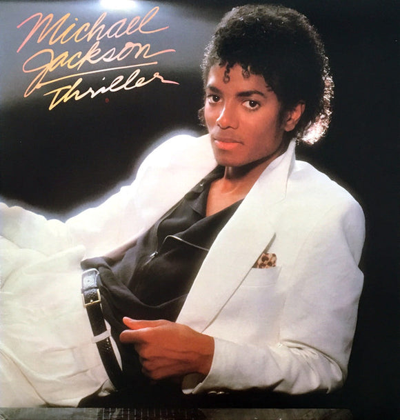 Used - Jackson, Michael - Thriller - LP