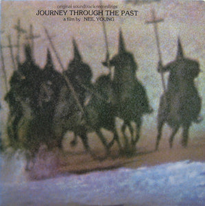 Used - Young, Neil - Journey Through The Past - LP