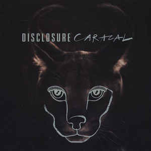 Used - Disclosure - Caracal - 2xLP