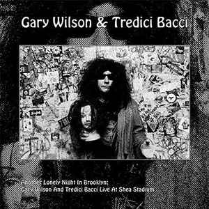 Used - Wilson, Gary & Tredici Bacci - Another Lonely Night - LP