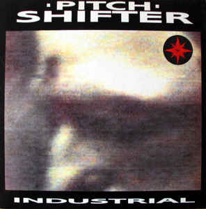 Used - Pitch Shifter - Industrial - LP
