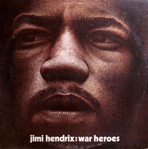 Used - Hendrix, Jimi - War Heroes - LP