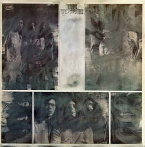 Used - Tin House - Self Titled - LP
