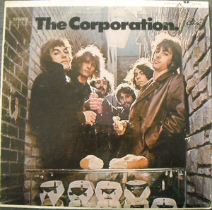 Used - The Corporation - The Corporation - LP