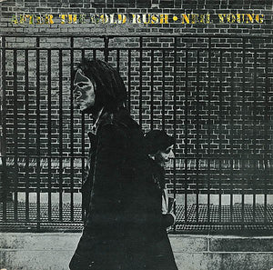 Used - Young, Neil - After the Gold Rush - LP