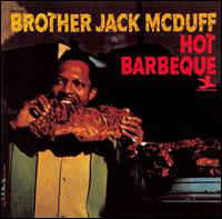Used - McDuff, Jack - Hot Barbeque - LP