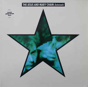 Used - The Jesus & Mary Chain - Automatic - LP