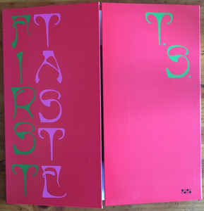 New - Segall, Ty - First Taste - LP
