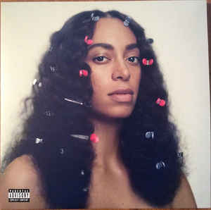 New - Solange - A Seat At The Table - 2xLP