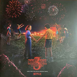 New - V/A - Stranger Things 3 - 2xLP
