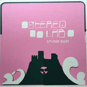 Stereolab - Sound Dust - 3xLP