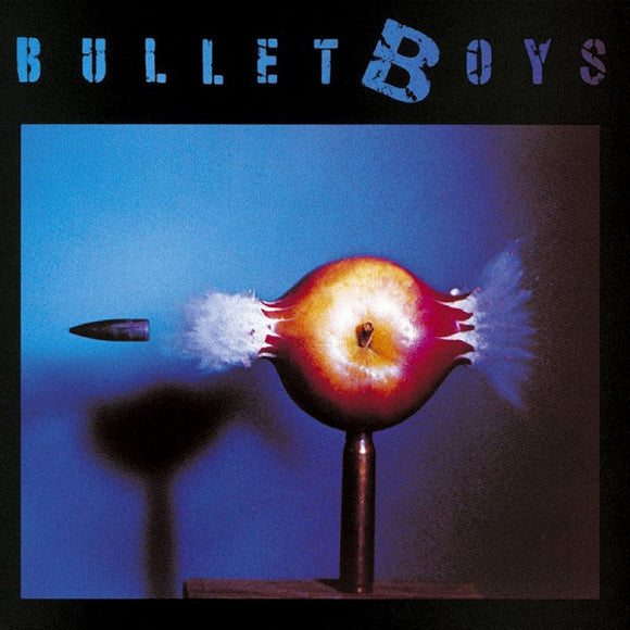 Used - Bullet Boys ‎– Bullet Boys - LP
