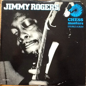 Used - Rogers, Jimmy ‎– Jimmy Rogers - LP
