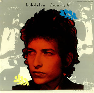 Used - Dylan, Bob ‎– Biograph - LP Box Set