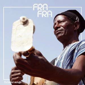 Fra Fra - Funeral Songs - LP