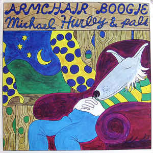 New - Hurley, Michael - Armchair Boogie - LP