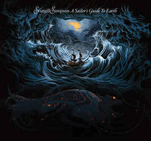 New - Simpson, Sturgill - Sailor's Guide To Earth - LP