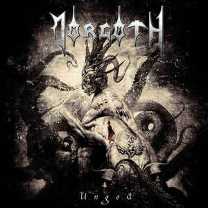 Used - Morgoth - Ungod - LP