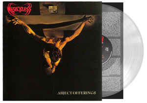 Used - Mercyless - Abject Offerings - LP